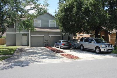 Duplex For Sale: 5124 Corvette Drive
