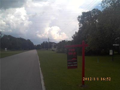 Odessa Residential Lots & Land For Sale: 15118 Rails Road