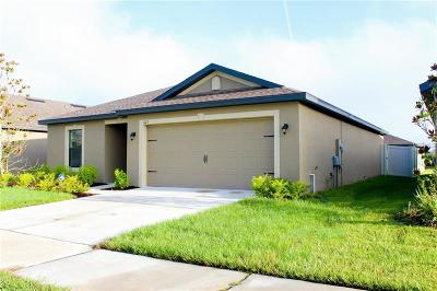 Ruskin Single Family Home For Sale: 621 Chatham Walk Drive
