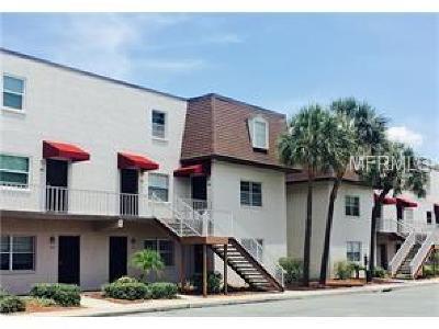 Tampa Condo For Sale: 9105 Tudor Drive #F205
