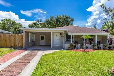 Single Family Home For Sale: 4604 W El Prado Boulevard