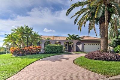 St Petersburg Single Family Home For Sale: 2001 Hawaii Avenue NE
