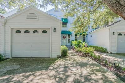Tampa Condo For Sale: 5300 Bayshore Boulevard #C4