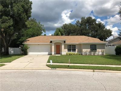Single Family Home For Sale: 915 Clearcreek Drive