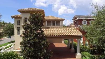 Tampa Single Family Home For Sale: 6015 Yeats Manor Drive