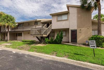 Tampa Condo For Sale: 6320 Newtown Circle #20B6