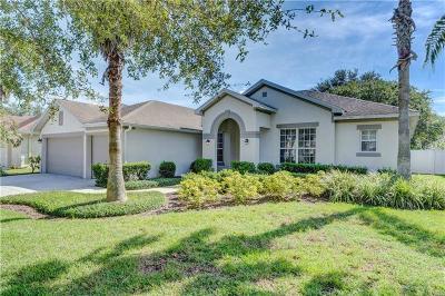 Single Family Home For Sale: 8522 Northton Groves Boulevard