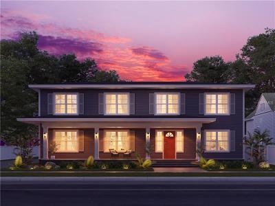 Single Family Home For Sale: 2824 W Morrison Avenue