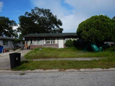 Bradenton Single Family Home For Sale: 2507 19th Street E