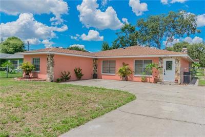 Single Family Home For Sale: 6917 W Comanche Avenue