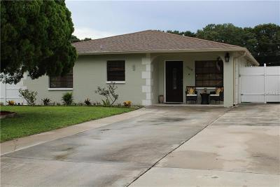 Tampa Single Family Home For Sale: 7514 N Grady Avenue