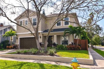 Virginia Park Single Family Home For Sale: 3824 W Santiago Street