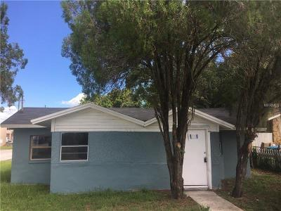 Clearwater Single Family Home For Sale: 822 Hall Street