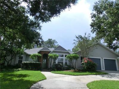 Temple Terrace Single Family Home For Sale: 6723 Maybole Place E