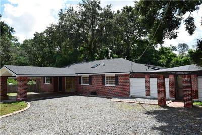 Brandon Single Family Home For Sale: 1617 Alder Way