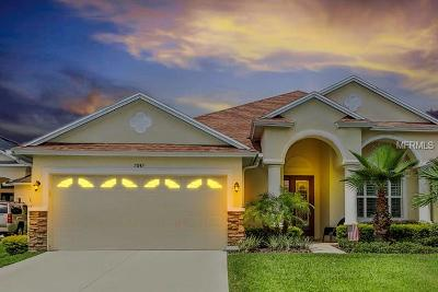 Pasco County Villa For Sale: 2845 Devonoak Boulevard