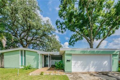 Tampa Single Family Home For Sale: 10312 Lake Carroll Way