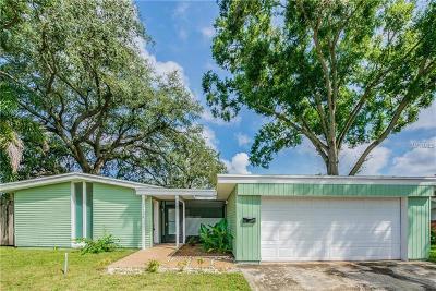 Single Family Home For Sale: 10312 Lake Carroll Way