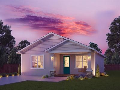 Single Family Home For Sale: 1213 E 25th Street