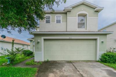 Asbel Estates Single Family Home For Sale: 9611 Maxson Drive