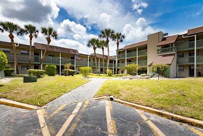 Apollo Beach Condo For Sale: 1028 Apollo Beach Boulevard #312