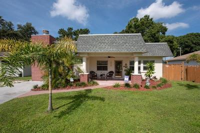 Clearwater Single Family Home For Sale: 508 N Washington Avenue