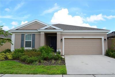 Apollo Beach Single Family Home For Sale: 6912 Paradiso Drive