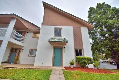 Winter Haven Condo For Sale: 405 Country Lane NE