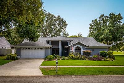 Valrico Single Family Home For Sale: 2706 Sablewood Drive
