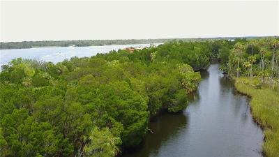 Crystal River Residential Lots & Land For Sale: 2994 N Regatta Point
