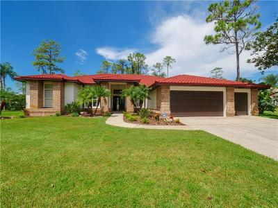 Oldsmar Single Family Home For Sale: 4996 Camberly Lane
