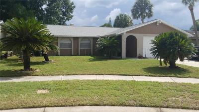 Tampa Single Family Home For Sale: 7504 Brookhaven Court