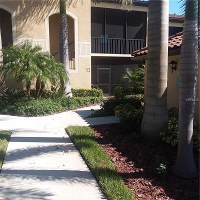 Bradenton FL Condo For Sale: $239,900