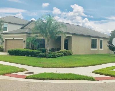Single Family Home For Sale: 11501 Estuary Preserve Drive