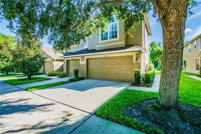 Tampa Townhouse For Sale: 18913 Duquesne Drive