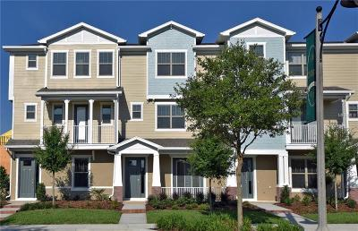 Oviedo Townhouse For Sale: 470 Portico Court