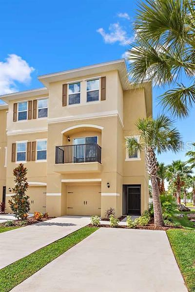 New Port Richey Townhouse For Sale: 5520 White Marlin Court