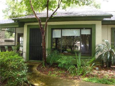 Temple Terrace Condo For Sale: 7816 Buryl Court #202