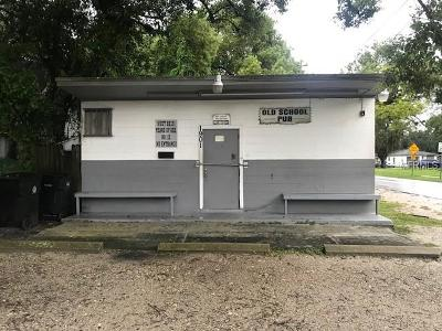 Tampa Commercial For Sale: 1901 E Osborne Avenue