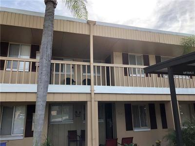 Apollo Beach Condo For Sale: 1008 Apollo Beach Boulevard #204