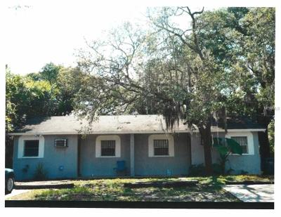 Single Family Home For Sale: 6212 N 48th Street
