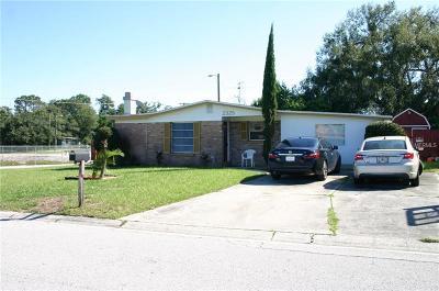 Tampa Single Family Home For Sale: 2325 E 112th Avenue