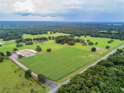 Dade City Residential Lots & Land For Sale: 1 N Legends Ranch