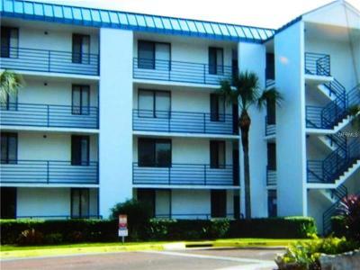 Condo For Sale: 2424 W Tampa Bay Boulevard #L407