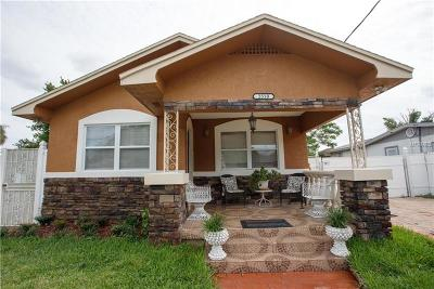 Tampa Single Family Home For Sale: 2510 W Braddock Street