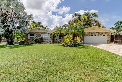 Clearwater Single Family Home For Sale: 1004 Pineview Avenue