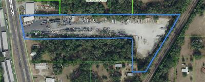 Commercial For Sale: 16044 Us Highway 301