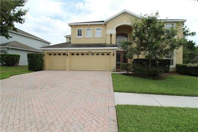 Wesley Chapel Single Family Home For Sale: 29720 Cedar Waxwing Drive