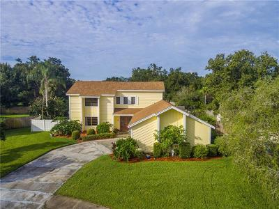 Tampa Single Family Home For Sale: 4305 Gainesborough Court