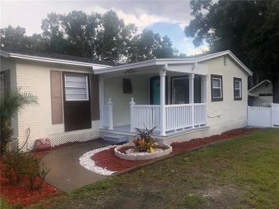 Tampa Single Family Home For Sale: 3313 S 74th Street
